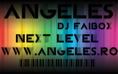 Angeles Next Level 400x250 Angeles feat FaiboX   Next Level