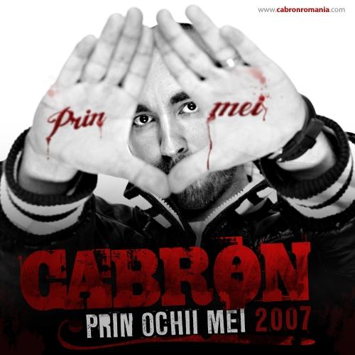 Album Cabron - Prin Ochii Mei (Free Download)