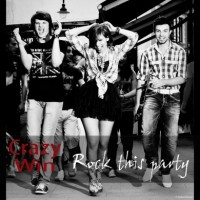 "Imagine Crazy Win – ""Rock this party"" (Single nou)"