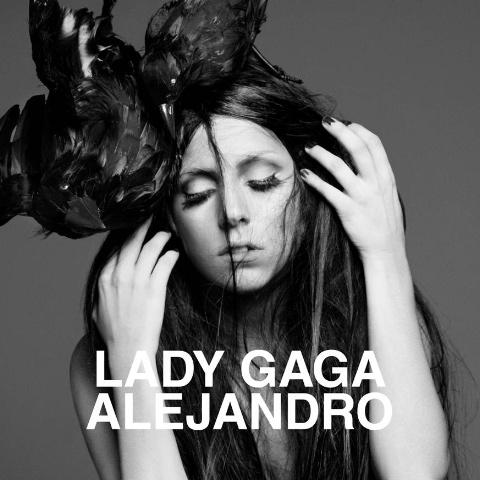 Lady GaGa   Alejandro Lady Gaga şochează din nou   Alejandro (Videoclip nou)