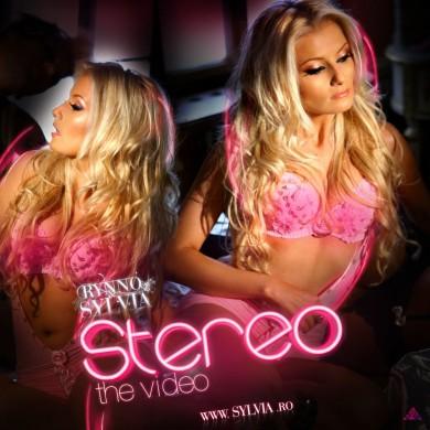 Stereo videoclip 390x390 Dj Rynno & Sylvia   Stereo (Videoclip)