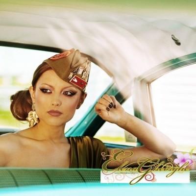 """elena gheorghe disco romancing1 e1275348356708 400x400 """"Disco Romancing"""", cea mai ascultată piesă din Spania"""