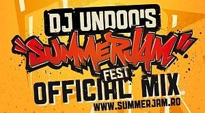 Dj Undoo prezinta SummerJam Mix