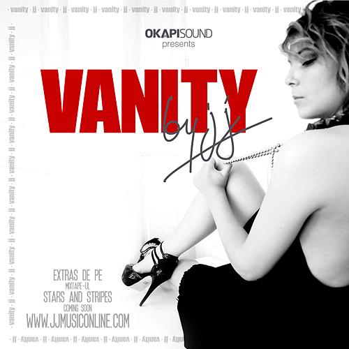 JJ Vanity 01 JJ  Vanity (Piesa noua)