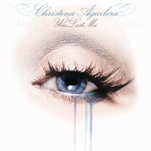 christina aguilera you lost me Christina Aguilera   You lost me (Videoclip)