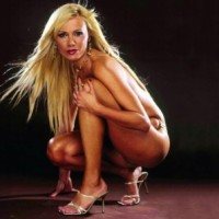 Imagine Dana Savuica se gandeste sa pozeze in Playboy