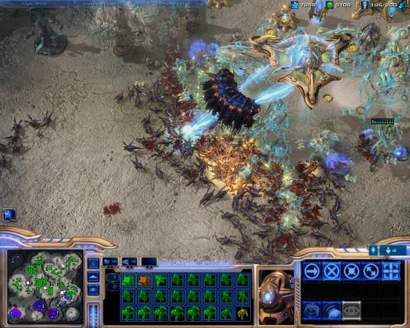 starcraft2 176 590x472 StarCraft II va fi disponibil si in versiune 3D