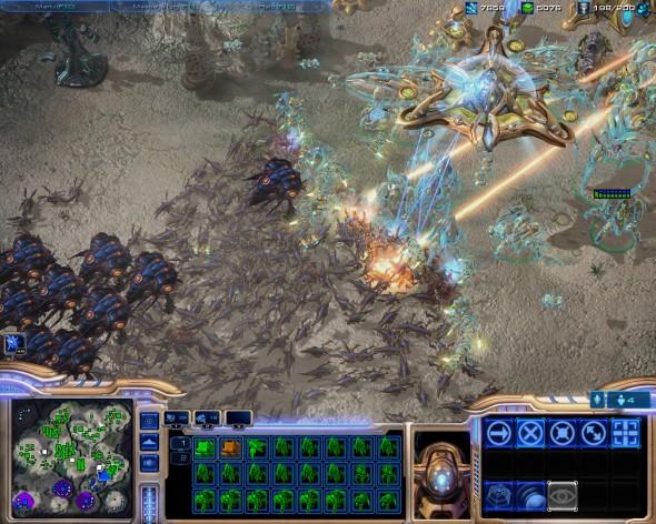 starcraft2 177 590x472 StarCraft II va fi disponibil si in versiune 3D