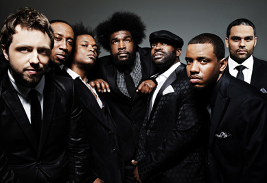 The Roots feat. John Legend – The Fire (Video)