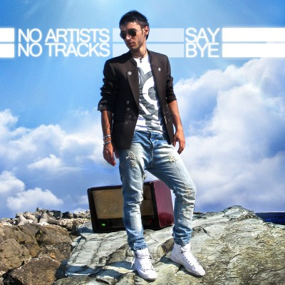 Artwork NO ARTISTS NO TRACKS 400x400 Promovare:NO ARTISTS NO TRACKS