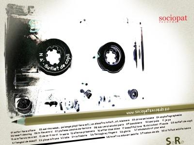 N A Suflet de copil coperta spate resize 400x300 Nimeni Altu'   Suflet de copil (mixtape) (download)