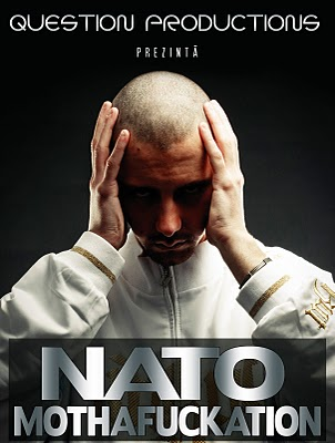 Coperta Nato   Mothafuckation (2010)