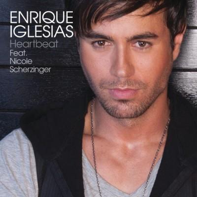 Heartbeat feat. Nicole Scherzinger Single 400x400 Enrique Iglesias feat. Nicole Scherzinger – Heartbeat (Videoclip)