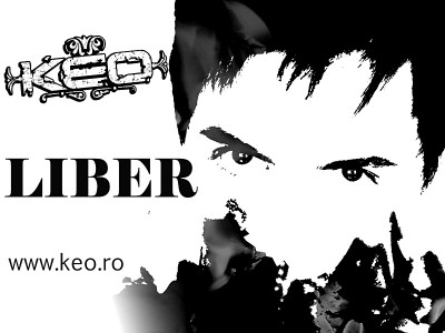 KEO LIBER 400x300  Keo   Liber (Single nou)