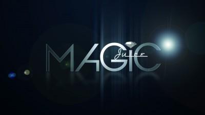 Magic Juice - Magic Juice (Teaser)