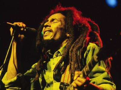bob marley 400x299 Familia lui Bob Marley a pierdut dreptul asupra unor albume ale cantaretului