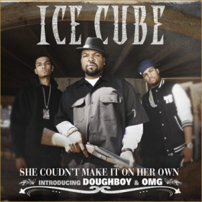 Ice Cube – She Couldn't Make It On Her Own feat. Doughboy & OMG (video)
