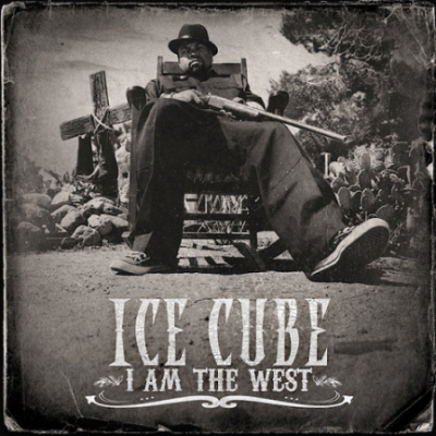 icecube iamwest cover1 400x400 Ice Cube – Y'all Know How I Am (Videoclip)