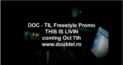 Double L - This is livin' (Freestyle Sişu)