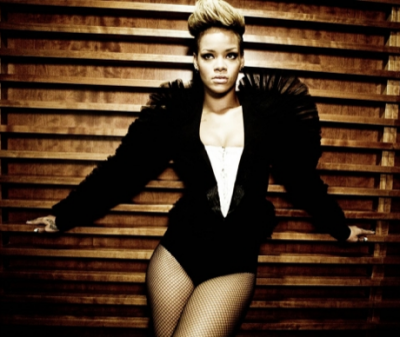 Rihanna - Who's That Chick (Videoclip)
