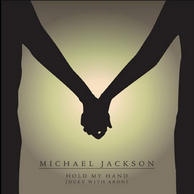 Michael Jackson feat Akon - Hold my hand