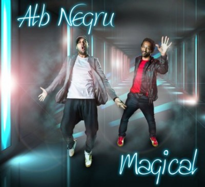 Alb Negru - Magical (Single nou) www.vedetepenet.ro