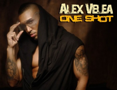 Alex One Shot web 506x390 400x308 Alex Velea   One Shot (Videoclip)