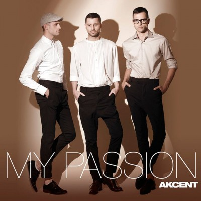 Akcent – My Passion (Videoclip) www.vedetepenet.ro