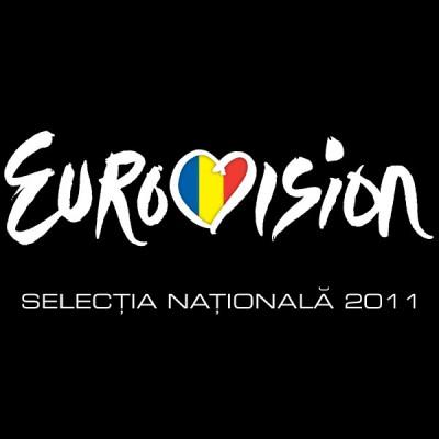 logo eurovision negru 400x400 Cele 13 piese finaliste la Eurovision 2011