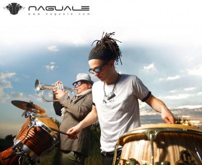 Naguale – Get Up (Videoclip) www.vedetepenet.ro