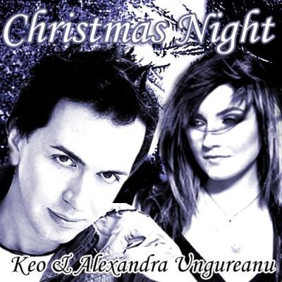 Cover Christmas Night 400x400 Keo ft Alexandra Ungureanu   Christmas Night (audio)