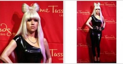 Las Vegas 400x210 Lady Gaga are opt statui de ceara