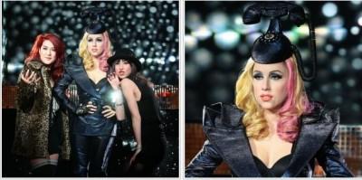 Londra si Amsterdam 400x199 Lady Gaga are opt statui de ceara