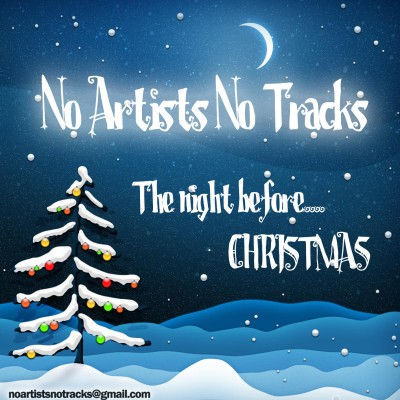 chirstmas copy 400x400 No Artists No Tracks   Say Bye(teaser video)