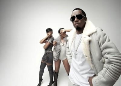 Puff Daddy ft Dirty Money Ass On The Floor (videoclip)
