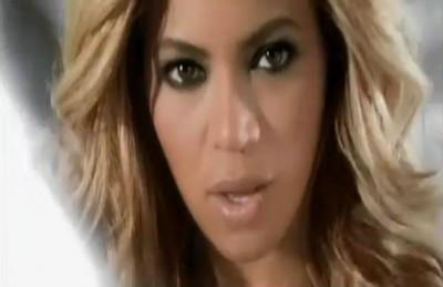 Beyonce, super sexy in noua reclama  www.vedetepenet.ro