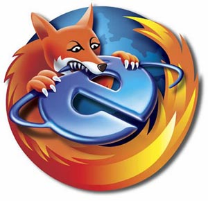 Firefox a devenit cel mai popular browser din Europa