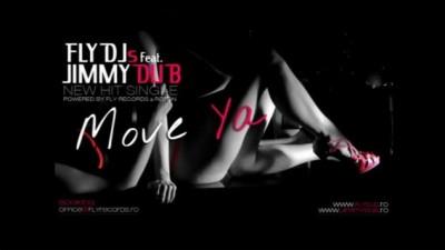 Fly DJs feat. Jimmy Dub Move Ya Single nou www.vedetepenet.ro  400x225 Fly DJs feat. Jimmy Dub   Move Ya (Single nou)