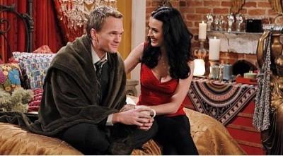 Katy Perry, actrita intr-un serial de comedie www.vedetepenet.ro