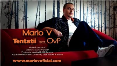 Mario V Tentatii cu OvP www.vedetepenet 400x225 Mario V   Tentatii (cu OvP)