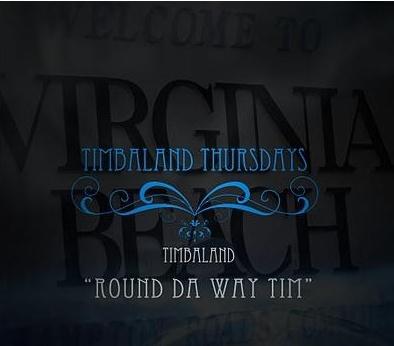 Timbaland - Round Da Way Tim www.vedetepenet.ro