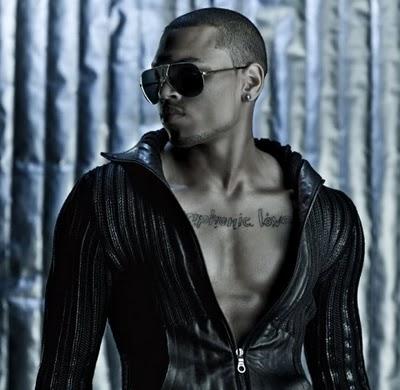 Chris Brown - Beautiful People (Single nou)
