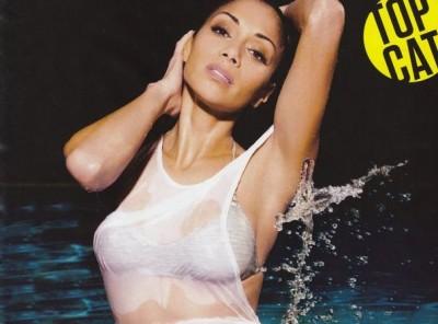 Nicole Scherzinger FHM UK Magazine (February 2011) www.vedetepenet.ro