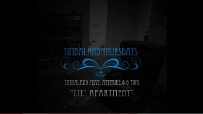 "Timbaland ft. Attitude & 6 Two - ""Lil Apartment"" (Single nou)www.vedetepenet.ro"