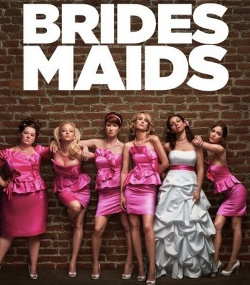 Bridesmaides e1296635833488 351x399 Trailer   Bridesmaides