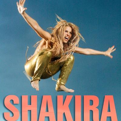 Concert Shakira la Bucuresti www.vedetepenet.ro  e1298418398485 Shakira va fi brunetă în următorul videoclip