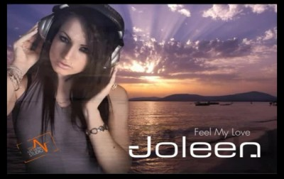 Joleen - Feel My Love www.vedetepenet.ro