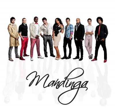 Mandinga - Europarty (Single nou) www.vedetepenet.ro
