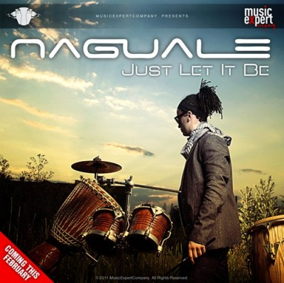 Naguale - Just let it be (Single nou) www.vedetepenet.ro