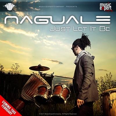 Naguale Just let it be coperta single2 www.vedetepenet.ro  400x399 Naguale   Just let it be (Single nou)